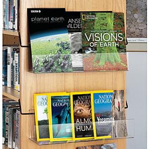 Book display bin 1410650b_f