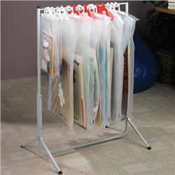 B44456001 Hangbag Rack