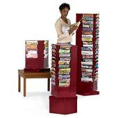 Durham Contur rotary mag rack