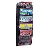 Mesh Mag wall rack 5